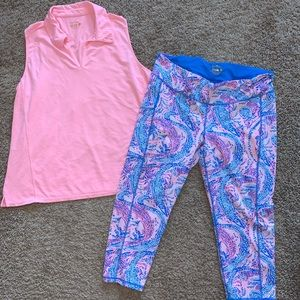 Lilly Pulitzer SET